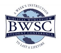 Biblical Worldview Student Conference