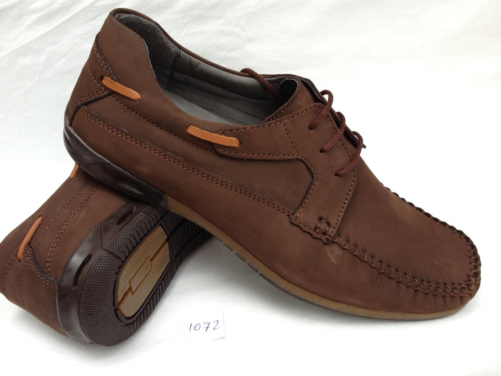 532349387589 Турецкая мужская обувь из натуральной кожи  Повседневные на шнурках ...