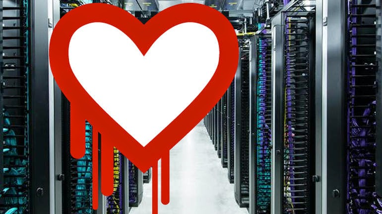 You Need to Know to Protect your WordPress site (HeartBleed)