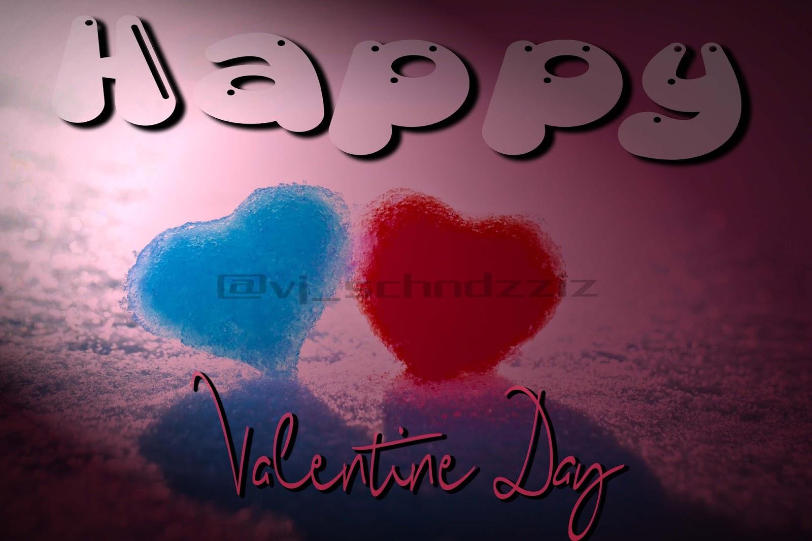 Kumpulan Kata Romantis Ucapan Selamat Hari Valentine 2017