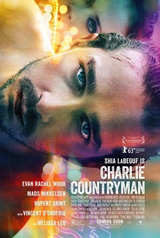 Charlie Countryman Legendado