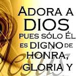 Adoración a Dios!!!