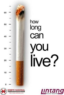 Indonesia Negara Ramah Rokok