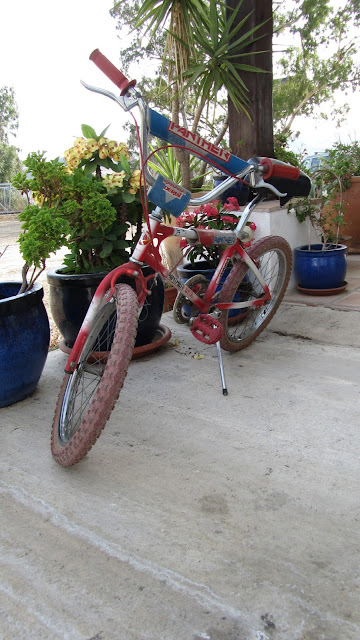 Derbi Rabasa Panther BMX