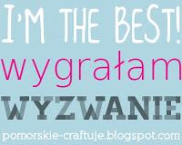 http://pomorskie-craftuje.blogspot.co.uk/2013/12/wyzwanie-pg-2-dzins-wyniki.html