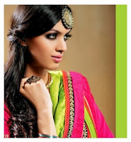 Lates Indian sarees collection