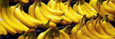 """buongiornolink - Banane, è allarme """"peste potrebbero scomparire per sempre dalle nostre tavole"""