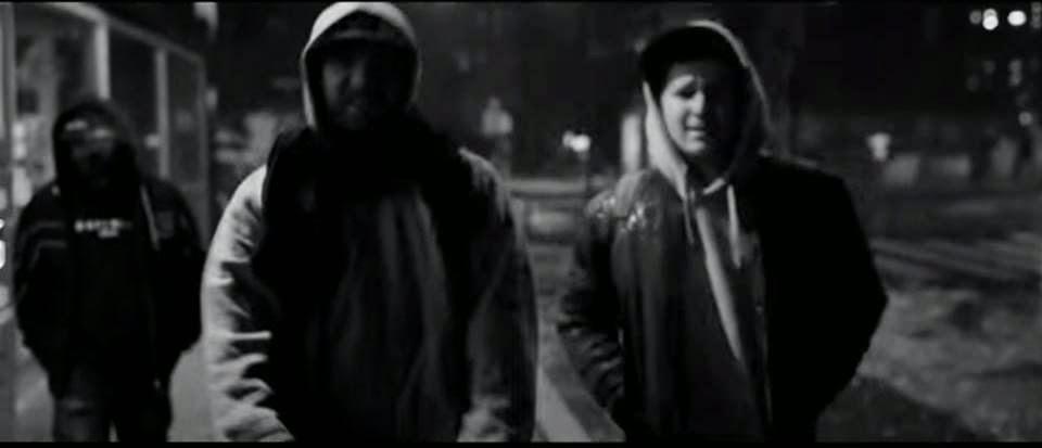Marz feat. Lakmann & Sickless - Wer Aaaahh sagt RMX prod. by Dexter (Video)