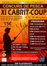 XI CABRIT-CUP