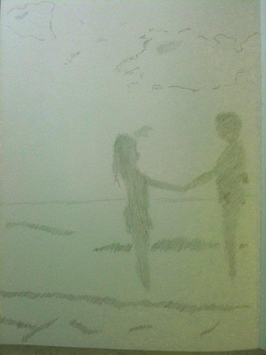 Mr.Lim draw =]
