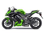 Gambar Motor 2012 Kawasaki Ninja 1000 - 1
