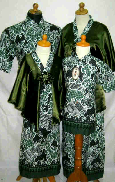 Mismis Shop Holic Sarimbit Batik Murah Meriah