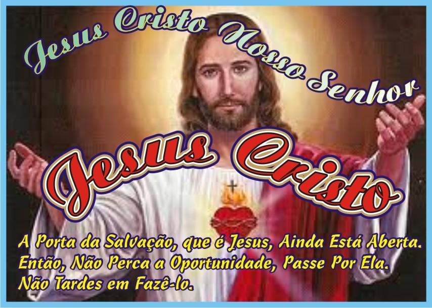 As Promessas de Jesus Nosso Senhor