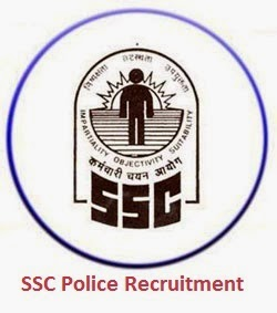 2892 Vacancy For SI, ASI & CRPF In SSC Police Recruitment 2014 @ sscnr.net.in Logo