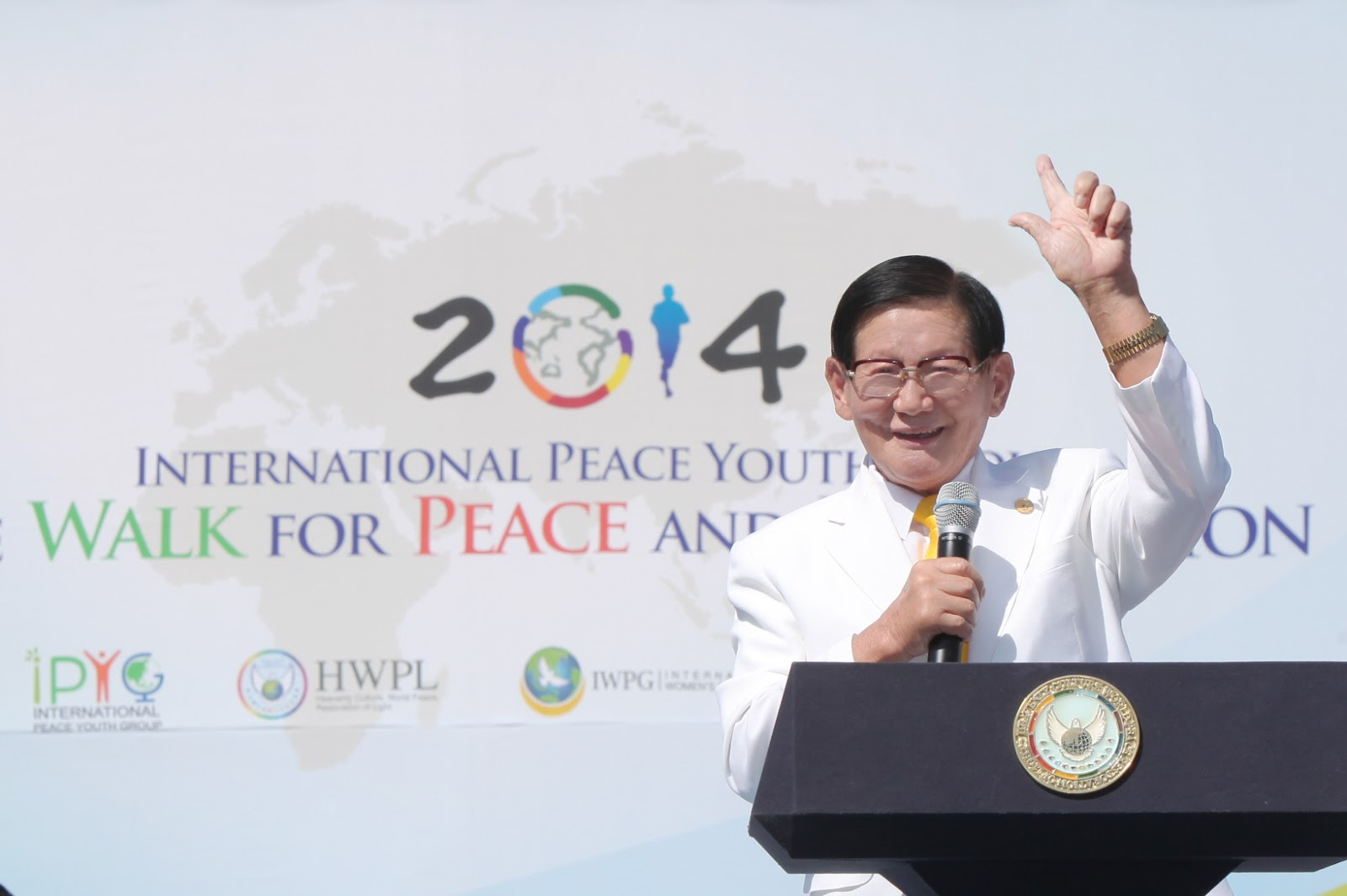 Peace Quotes Peace Maker Mrn Hee Lee Peace Quotes Peacebreeze