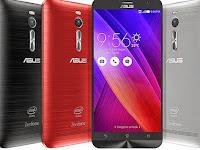 Spesifikasi dan Harga Smartphone Terbaru Asus Zenfone 2