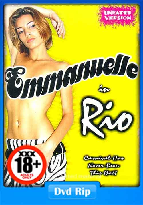 [18+] Emmanuelle in Rio 2003 720p DVDRip 700MB Poster