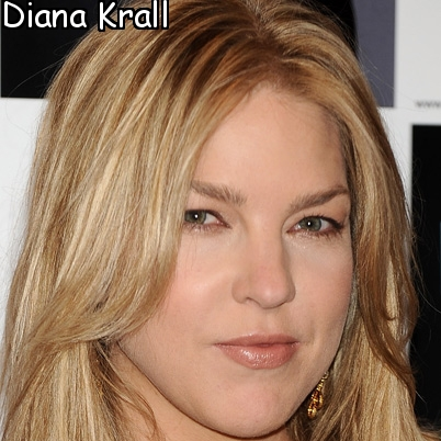 Diana Krall: Jazz Piano Player