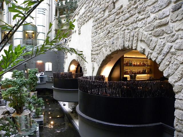 Raddison Blu Hotel Brussel