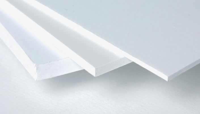 Forex materiale plastico