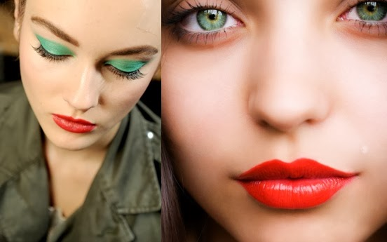 Spring Makeup and Beauty Trends For L'Oreal?