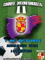 II Torneo de Fútbol