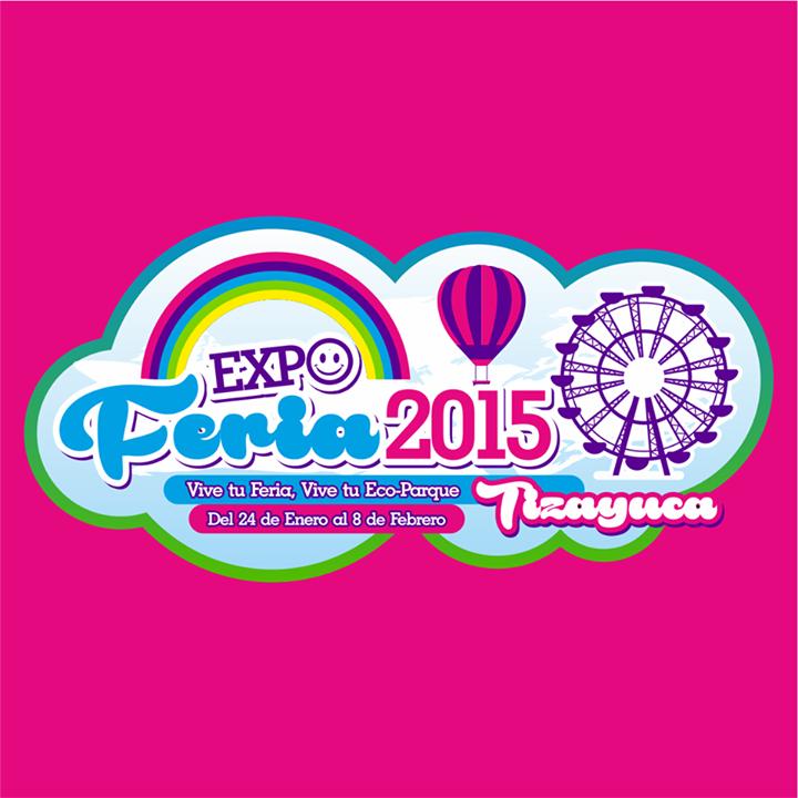 programa feria tizayuca 2015