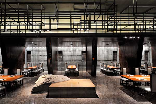 Let s stay haneda japanese restaurant by kris lin