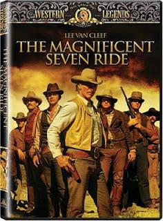 7 Tay Súng Oai Hùng 2 - The Magnificent Seven Ride!