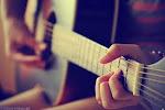 love guitar..