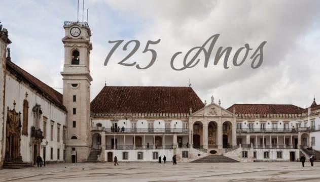 1 DE MARÇO DE 1290, FUNDAÇÃO DA UNIVERSIDADE PORTUGUESA