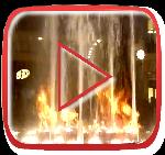 Fuente de agua y fuego