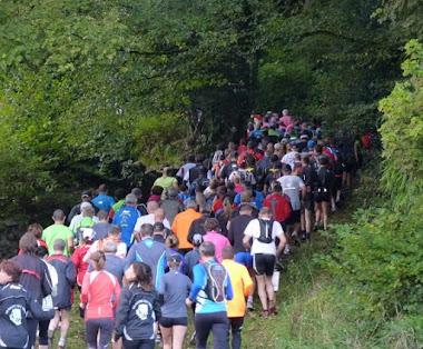 Trail La Roche Maurice