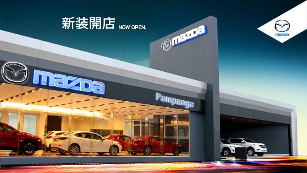 All-New Mazda Pampanga 3S