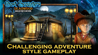 Ghost Encounters Deadwood Full v1.1