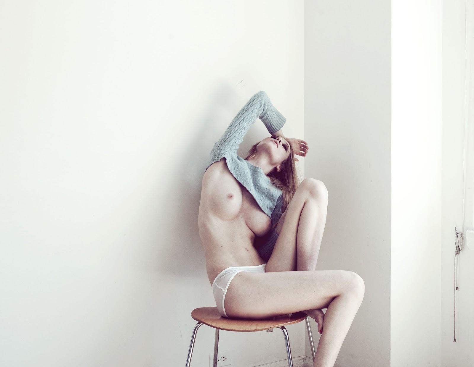 enya bakunova by edwin tse