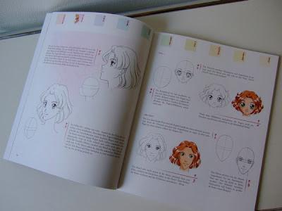 m dchentr ume manga zeichnen lernen. Black Bedroom Furniture Sets. Home Design Ideas