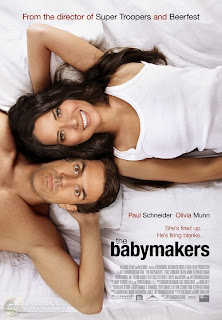 The Babymakers 2012  online stream