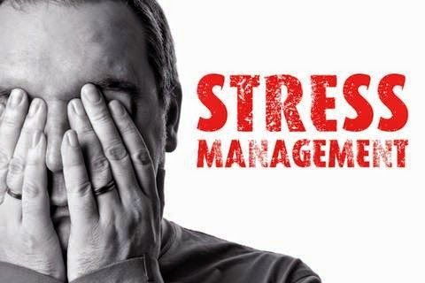 online stress management classes