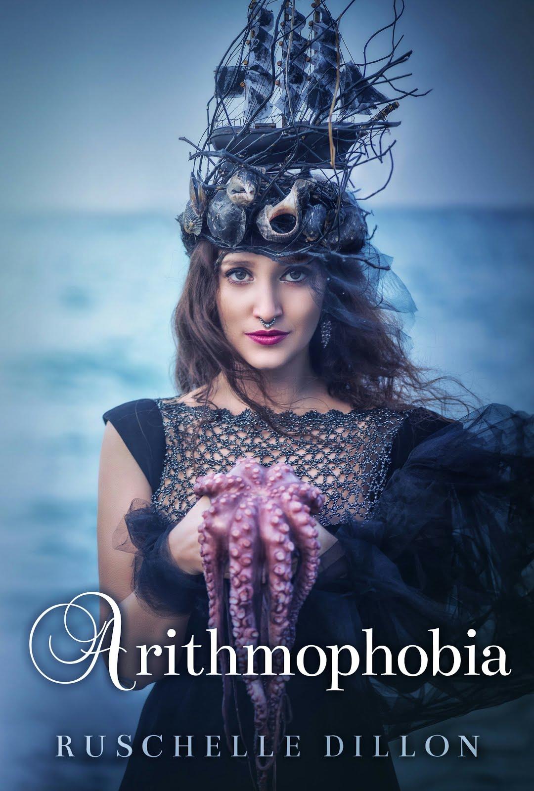 Arithmophobia by Ruschelle Dillon