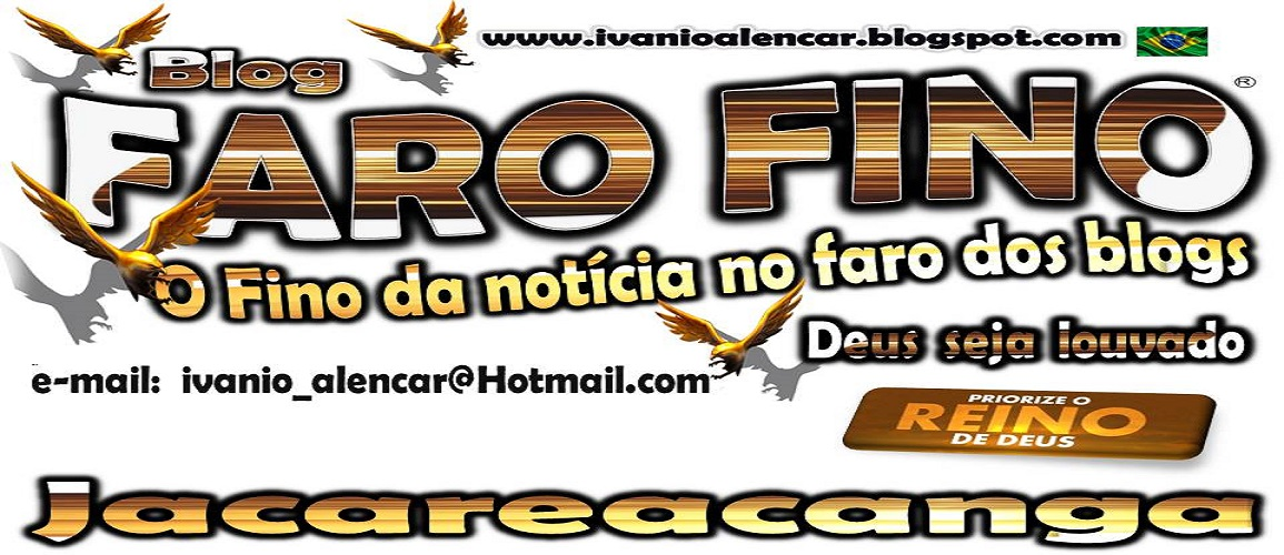 Blog FARO FINO