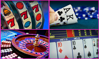 Live Casino Games with Free Deposit