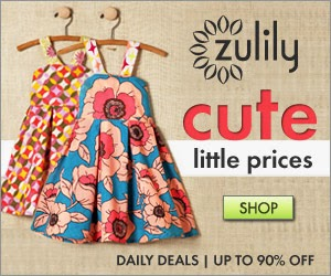 my favorite site for kids clothing & toys...