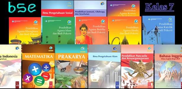 Download Buku Sekolah Elektronik Smp Kelas 7 Kurikulum 2013 Rief Awa Blog Download Kumpulan