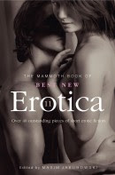 Mammoth Best New Erotica 11
