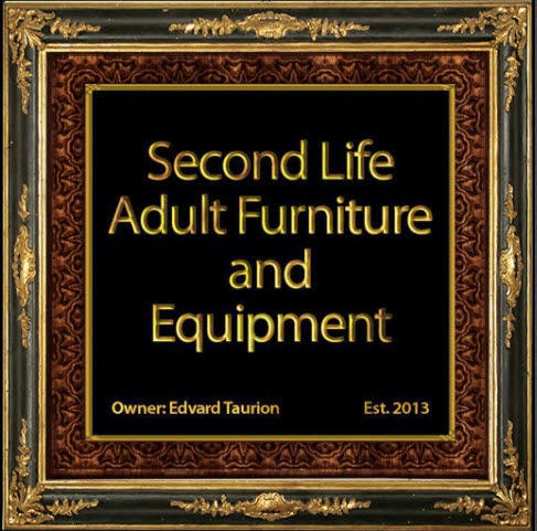 The Best Second Life Adult Furniture