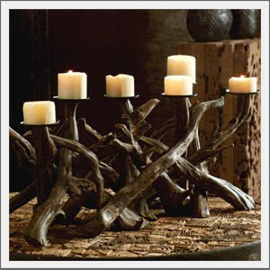 Candelabra Lighting And Home Decor