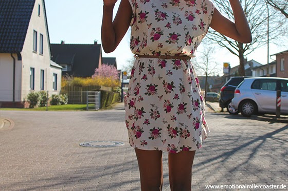 Outfit Frühling 2014 Forever 21