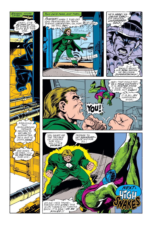 Captain America (1968) Issue #365 #298 - English 23
