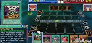 Yu-Gi-Oh! GX: Tag Force PS2